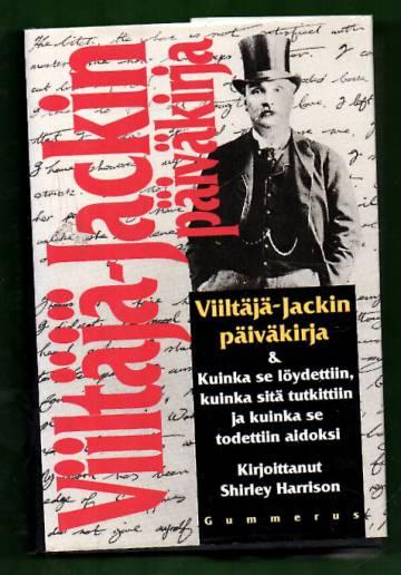 Viiltäjä-Jackin päiväkirja