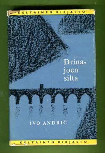 Drina-joen silta - Visegradin kronikka