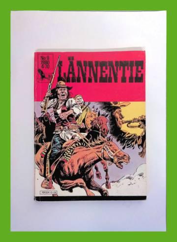 Lännentie 9/80