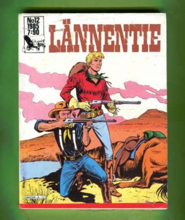 Lännentie 12/85