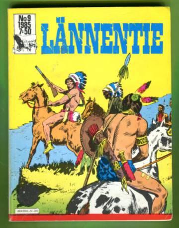 Lännentie 9/85