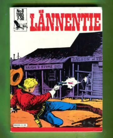 Lännentie 8/85