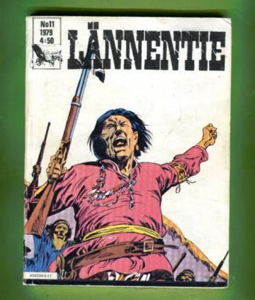 Lännentie 11/79