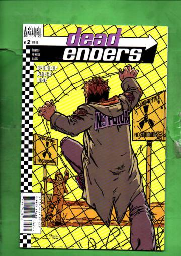 Deadenders #2 Apr 00