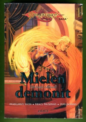 Mielen demonit - Parhaat tarinat