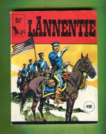 Lännentie 11/76