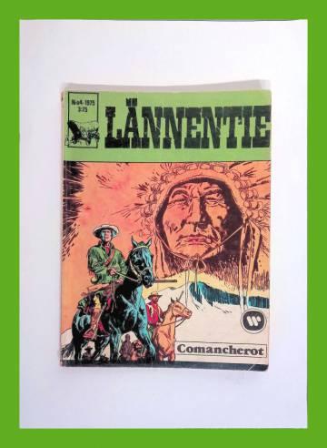 Lännentie 4/75 - Comancherot