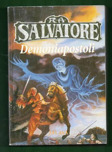 Demonisota 3 - Demoniapostoli