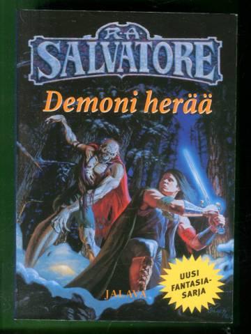 Demonisota 1 - Demoni herää