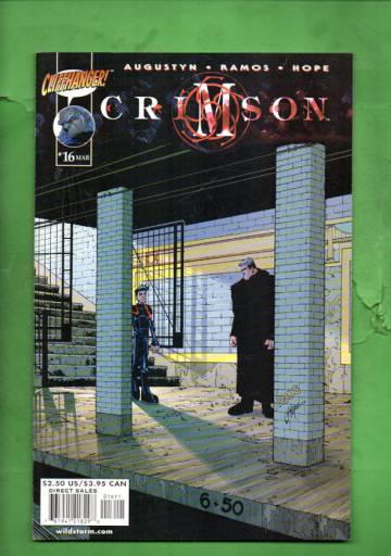 Crimson #16 Mar 00