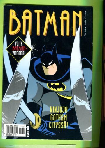 Batman 11/95