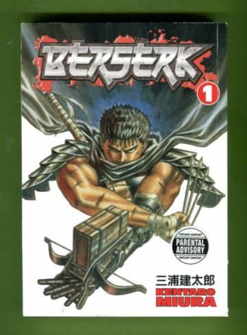 Berserk Vol. 1