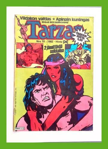 Tarzan 10/82