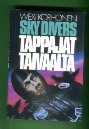Sky Divers - Tappajat taivaalta