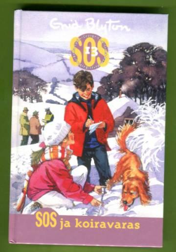 SOS 13 - SOS ja koiravaras