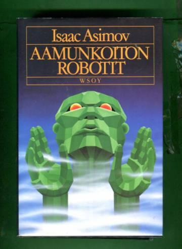 Aamunkoiton robotit