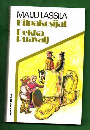 Kilpakosijat & Pekka Puavalj