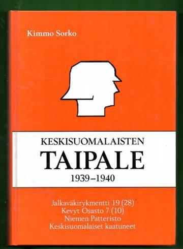 Keskisuomalaisten Taipale 1939-1940