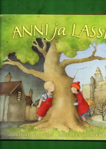 Anni ja Lasse