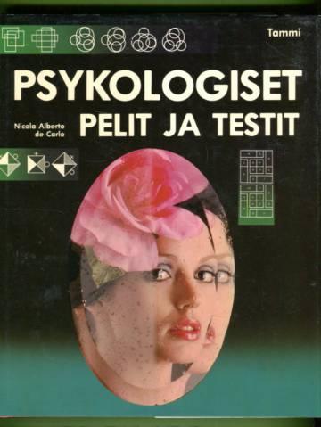 Psykologiset pelit ja testit