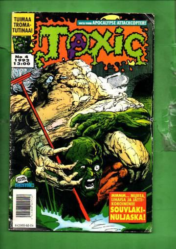 Toxic 4/92