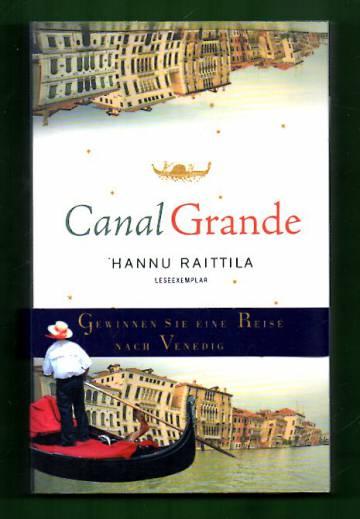 Canal Grande (saksankielinen)