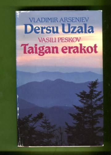 Dersu Uzala - Metsästäjä ja erakko & Taigan erakot