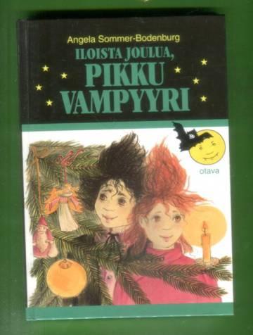 Iloista joulua, pikku vampyyri