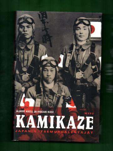 Kamikaze - Japanin itsemurhalentäjät