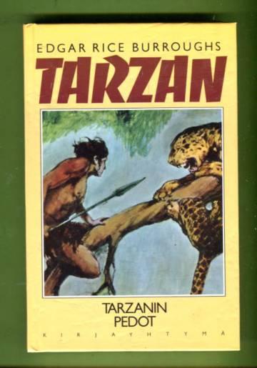 Tarzan 3 - Tarzanin pedot