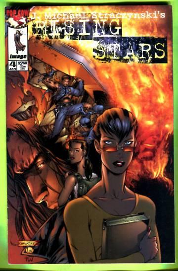 Rising Stars Vol. 1 #4 Jan 00