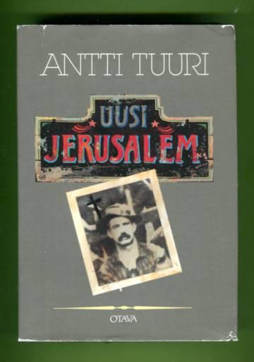 Uusi Jerusalem - Kertomus