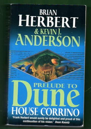 Prelude to Dune 3 - House Corrino