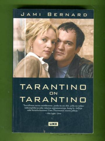Tarantino on Tarantino