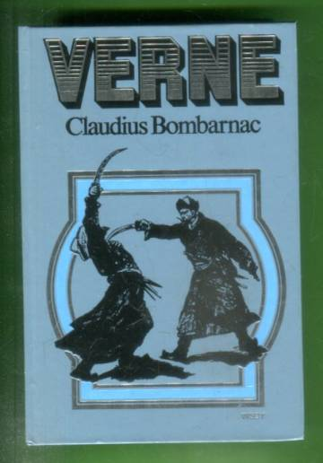 Claudius Bombarnac - Reportterin muistikirja