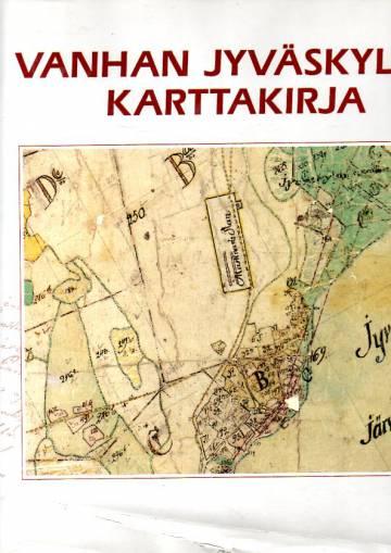 Vanhan Jyväskylän karttakirja