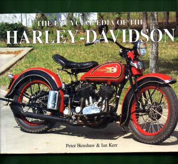 The Encyclopedia of the Harley-Davidson