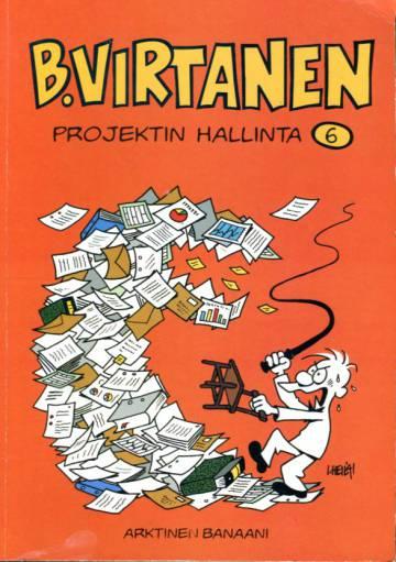 B. Virtanen 6 - Projektin hallinta