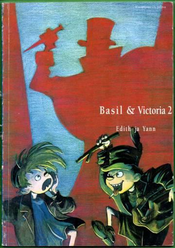 Basil ja Victoria 2