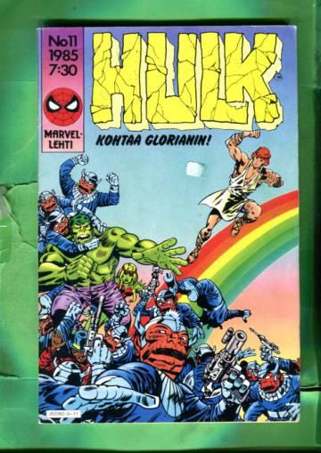 Hulk 11/85