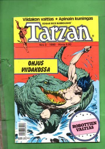 Tarzan 3/90