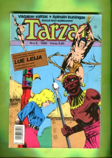 Tarzan 8/90