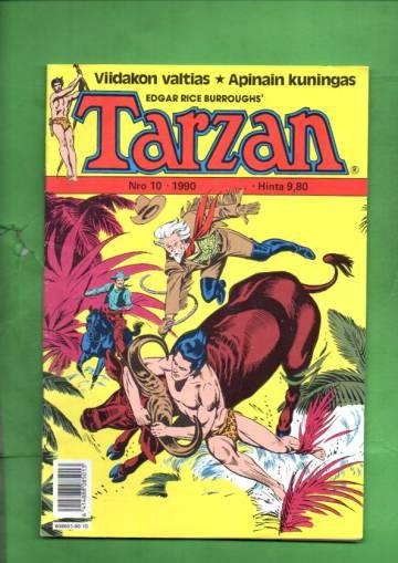 Tarzan 10/90