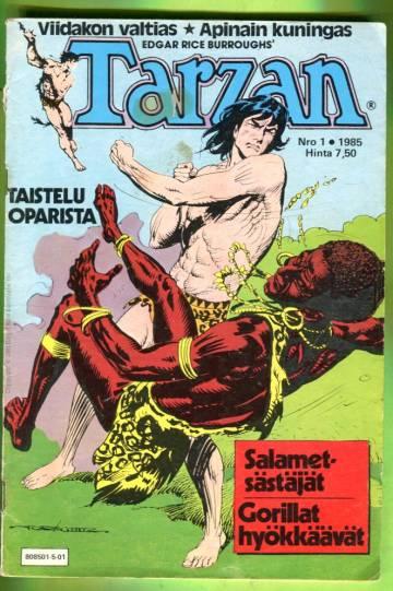 Tarzan 1/85