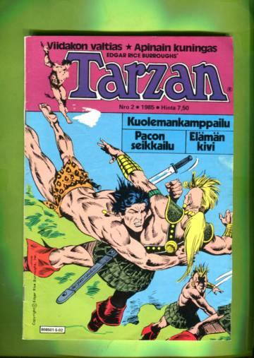 Tarzan 2/85