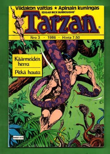Tarzan 3/86