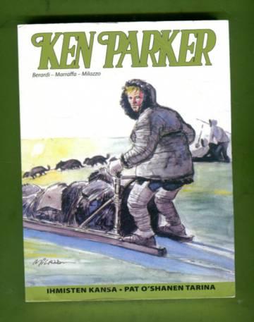 Ken Parker - Ihmisten kansa / Pat O´Shanen tarina