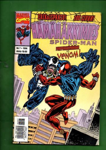 Hämähäkkimies 7/96 (Spider-Man)