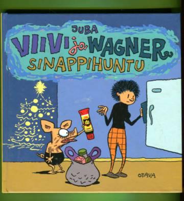 Viivi ja Wagner - Sinappihuntu