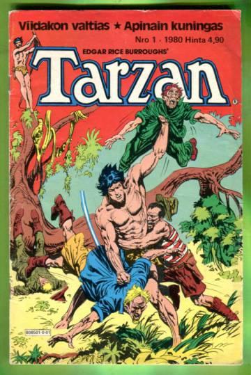 Tarzan 1/80